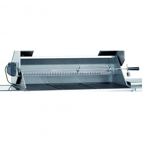 RUSTIDOR 220/240V 3 QUEMADORES