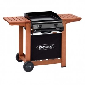 BARBACOA GAS OUTBACK PIONEER 2