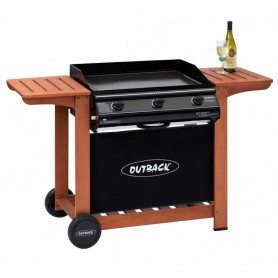 BARBACOA GAS OUTBACK PIONEER 3