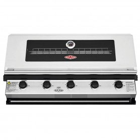 BARBACOA ENCASTRABLE DISCOVERY 1200S 5B