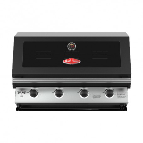 BARBACOA ENCASTRABLE DISCOVERY 1200E 4B