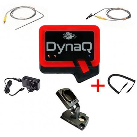CONTROL DynaQ BBQ Guru + CABLE Guru