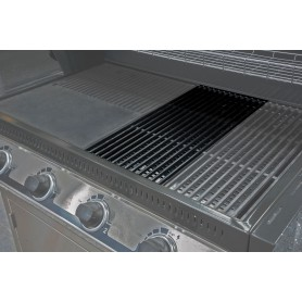 PARRILLA BEEFEATER 160 mm x 480 mm x 20 mm