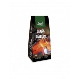 CARBÓN QUEBRACHO BARBACOA 3 KG.