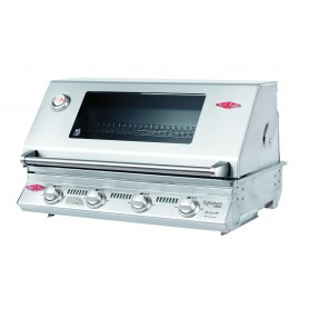 BARBACOA ENCASTRABLE SIGNATURE 3000S 4B