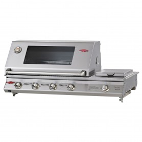 BARBACOA ENCASTRABLE SIGNATURE SL 4000 4B