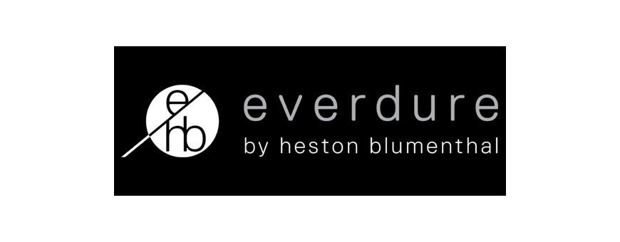 Everdure by Heston Blumenthal